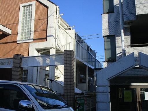 千葉県アパート バルコニー工事