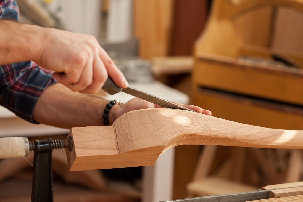 プロに家具製作を依頼するメリット3選